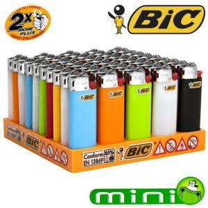Bic mini - boite