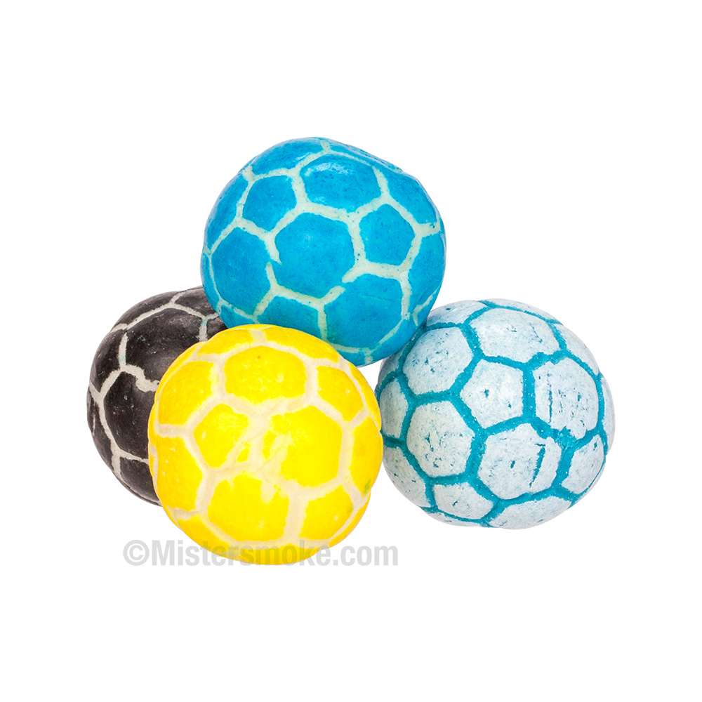 bonbons football bubble gum confiserie. Black Bedroom Furniture Sets. Home Design Ideas
