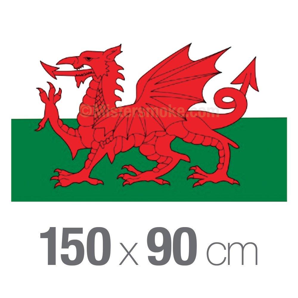 Drapeau pays de galles en vente acheter drapeaux gallois pas cher - Logo pays de galles ...