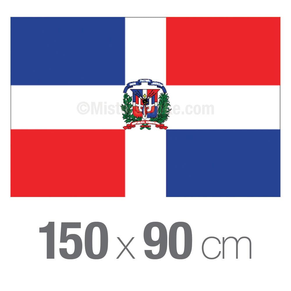 Drapeau republique dominicaine acheter drapeau - Prise republique dominicaine ...