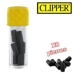 Pierre Clipper