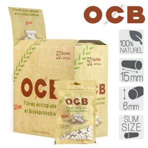 filtre ocb bio