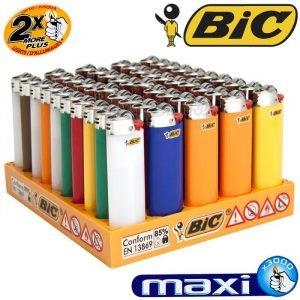 Boite 50 BIC Maxi