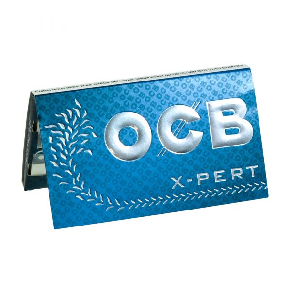 feuille à rouler courte ocb xpert