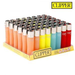 Clipper boite