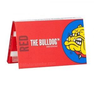 Feuilles à rouler regular The Bulldog