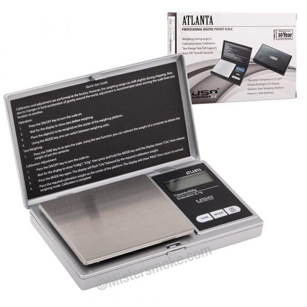 Balance de pr cision usa weigh atlanta 0 1 g - Balance de cuisine precision 0 1 g ...