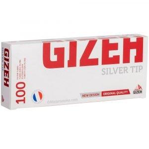 Tubes cigarette Gizeh