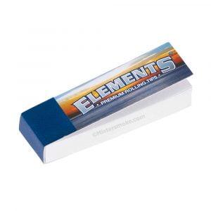 Filtre carton non-perforé Element