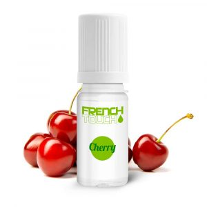 E-liquide French Touch Cerise - 0 mg
