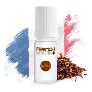 E-liquide French Touch Lutèce - 0 mg