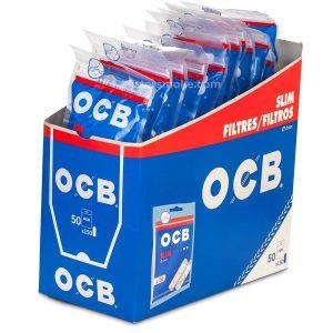 Filtres OCB slim