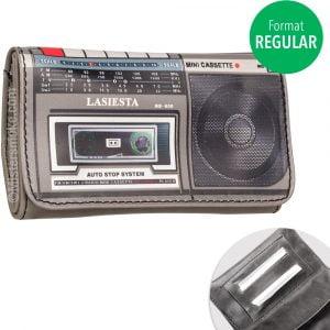 Blague à tabac regular cassette