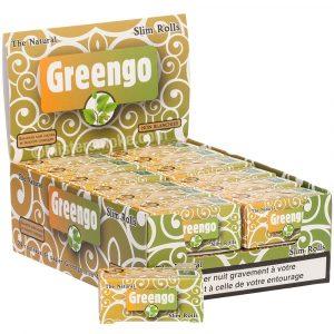 Rolls Greengo Boite