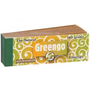 Filtre toncar Greengo