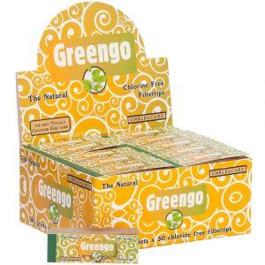 Filtre toncar Greengo Boite