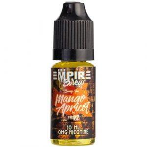 E-liquide Vape Empire Mango Abricot