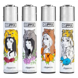 Clipper Animals