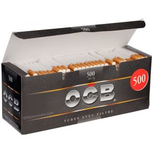 Tubes OCB x 500