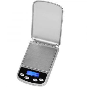 Balance de poche BERING - 100g x 0.01g