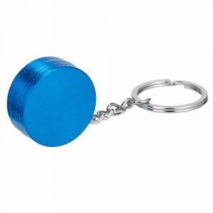 Grinder porte-clé Hornet - Bleu