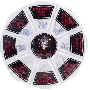 Ferris Wheel 8 en 1 - Demon Killer