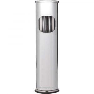 Cendrier extérieur métal 56 cm
