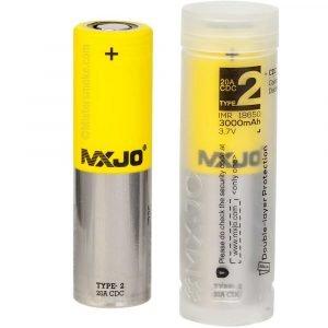 Batterie ACCU IMR 18650