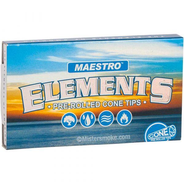 toncar conique elements