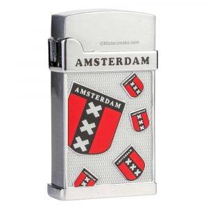 Briquet chalumeau Belflam Amsterdam