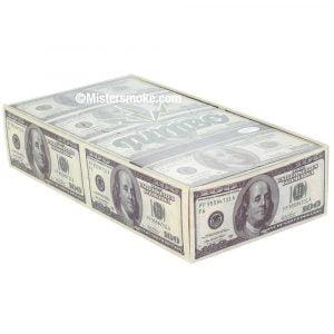 Boite de 100 carnets de 50 filtres tips Dollar