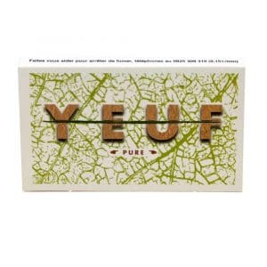 Carnet YEUF Pure regular